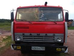 КамАЗ 55102. Продается сельхозник, 8 000кг., 6x4