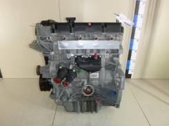 Двигатель для Ford Focus II 2008-2011 1.6 SHDA