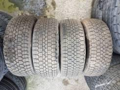 Bridgestone Blizzak Extra PM-30. зимние, без шипов, б/у, износ 5%