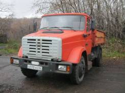 ЗИЛ 4546. Продается грузовик зил, 6 000куб. см., 6 200кг., 4x2