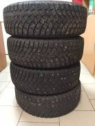 Комплект колес R15 Michelin XIN2 195/65