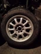 Bridgestone, 195/60R15