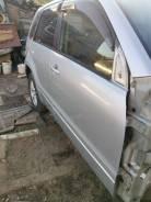 Дверь правая передняя Suzuki Escudo/Grand Vitara цвет Z2S