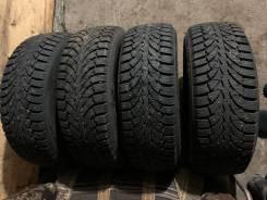 Pirelli Ice. зимние, шипованные, 2017 год, б/у, износ 5%