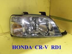 Фара правая(оригинал) Honda CR-V RD1 RD2 RD3 б/п по РФ