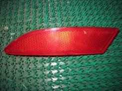 Отражатель бампера заднего левый Ford Focus III