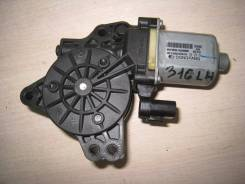 Мотор стеклоподъёмника передний левый KIA CEED (JD)