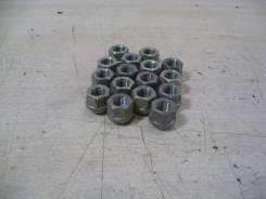 Гайки колесные комплект Daewoo Matiz M150