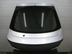 Крышка багажника Mazda 6 (GH)