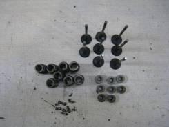 Клапана впускные (комплект) Mazda 3 (BK)