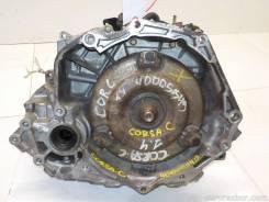 Контрактная АКПП Opel, привезена с Европы