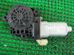 Мотор стеклоподъёмника передний левый KIA Sportage 2 (KM)