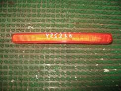 Отражатель бампера заднего левый Honda Accord 8 (CU)