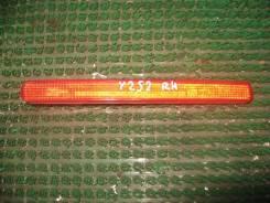 Отражатель бампера заднего правый Honda Accord 8 (CU)