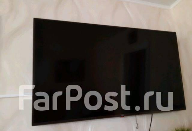 Продам телевизор 55 дюймов 140см