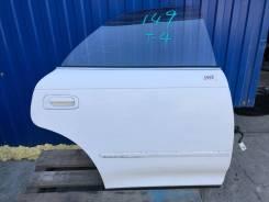 Дверь задняя правая jzx90,gx90 Toyota mark2 №3598