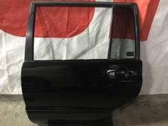 Дверь боковая задняя левая Toyota Kluger V ACU20/Highlander