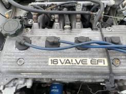 Двигатель 5A в разбор