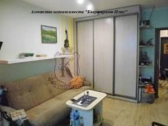 1-комнатная, улица Громова 8. Луговая, проверенное агентство, 27,3кв.м. Интерьер