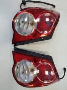 Фонарь задний правый chevrolet aveo (t300) (2011) General Motors 96830974