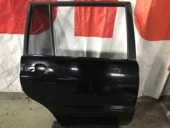 Дверь боковая задняя правая Toyota Kluger V/Highlander