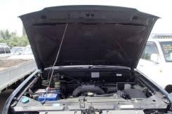 Двигатель 6VE1 Механический дроссель Стоит на авто Заведем
