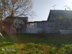 3-комнатная. Красноармейский, Новопокровка, частное лицо, 42,0кв.м.