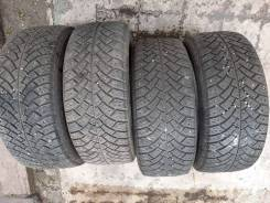 BFGoodrich g-Force, 205 / 55 R16