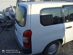 Крыло Toyota Probox, правое заднее NCP51, 1NZFE (058)