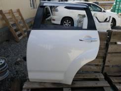 Дверь левая задняя Mitsubishi Outlander CW6W, 6B31