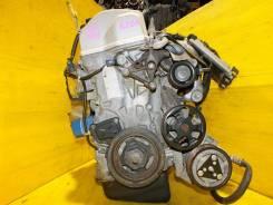 Двигатель Honda CR-V RD5 K20A 2004г. в. пробег 38647км