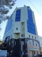 Здание в центре города - 6988 кв. м (+парковка). Улица Тигровая 7, р-н Центр, 7 280,0кв.м. Дом снаружи