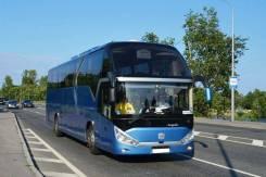 Zhong Tong. Автобус (в отличном состоянии), 50 мест