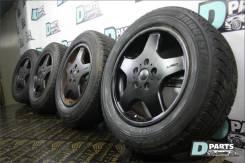 Комплект дисков Liso с зимней резиной Bridgestone Blizzak Revo1