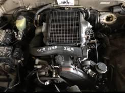 Двигатель в сборе 1KZTE для Toyota Land Cruiser Prado KZJ90/95 на АВТО