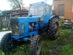 МТЗ 80. Продам трактор МТЗ-80, 80,00л.с.