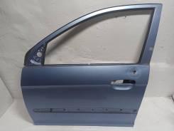 Дверь передняя левая Kia Picanto 1 (2004-2010г)