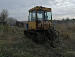 ПТЗ ДТ-75М Казахстан. Трактор ДТ-75м