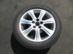 Запасное колесо на литье 235 50 17 Б/П по РФ E20