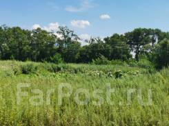 Срочно продам участок земли. 1 000кв.м., собственность, электричество. Фото участка