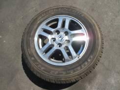 Запасное колесо на литье 205 70 15 Б/П по РФ V-15