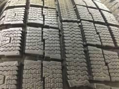 Toyo Garit G5. зимние, без шипов, 2017 год, б/у, износ до 5%