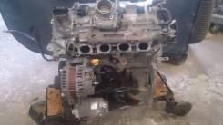 Двигатель Nissan HR16DE EURO в разбор