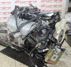 Двигатель Nissan, ZD30DDTI, 4RWD, NEO   Гарантия до 100 дней