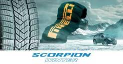 Pirelli Scorpion Winter. зимние, без шипов, 2015 год, новый