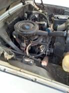 Двигатель 402 с волги
