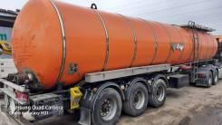Foxtank. Продается полуприцеп-цистерна Фокстанк битумовоз, 35 000кг.