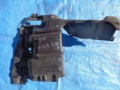 Защита двигателя Toyota WISH [5144268010], левая