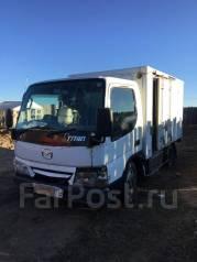Mazda Titan. Продаётся грузовик рефрежиратор Мазда Титан, 3 000куб. см., 1 500кг., 4x2