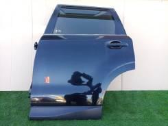 Дверь D4S задняя левая Subaru Forester SJ5 SJG 2012-2019гг